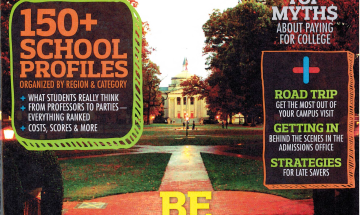 10 myths About College Costs